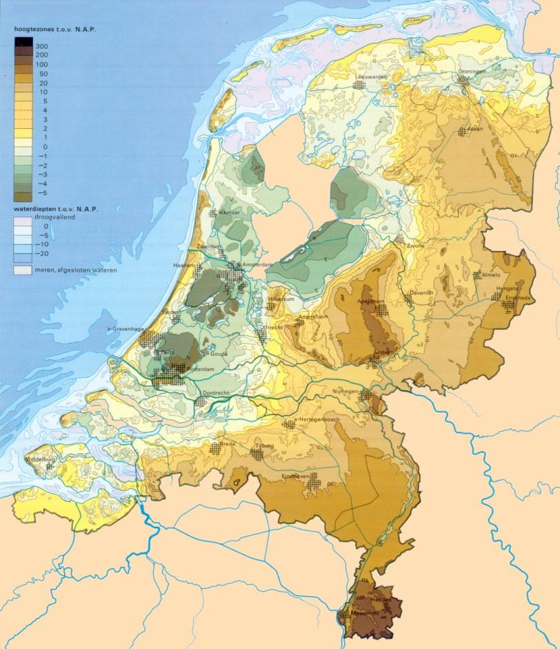 Atlasvan Nederland